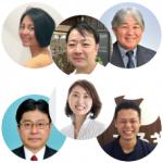 市川・船橋・浦安:6名の起業家プレゼンテーションを実施