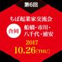 【船橋・市川・八千代・浦安:起業家交流会の開催にあたって】