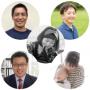 佐倉:5名の起業家プレゼンテーションを実施